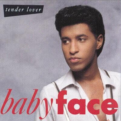 Babyface — Tender Lover (1989)