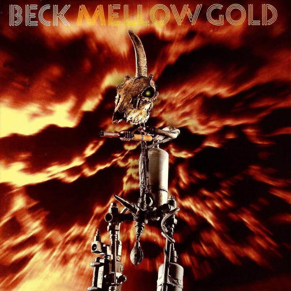 Beck — Mellow Gold (1993)