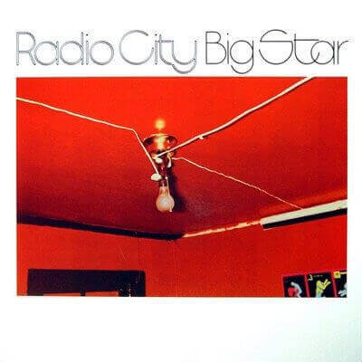 Big Star — Radio City (1974)