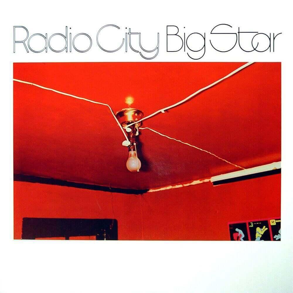 Big Star — Radio City (1974)