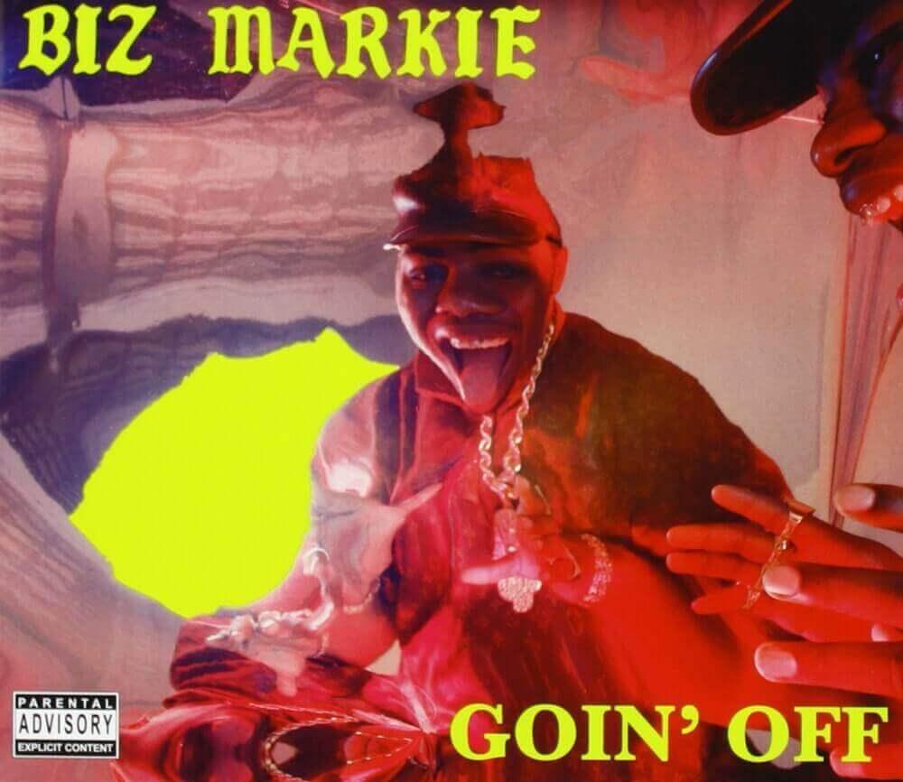 Biz Markie — Goin' Off (1988)