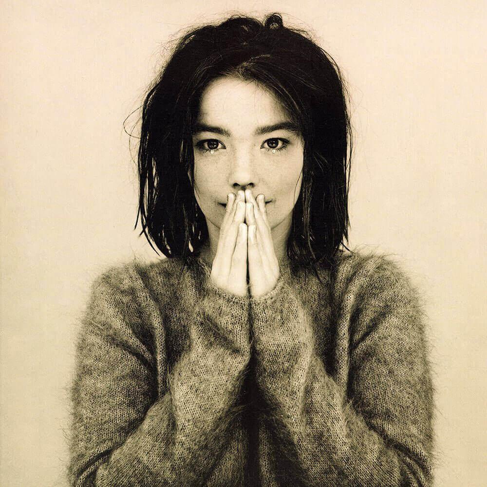 Björk — Debut (1993)