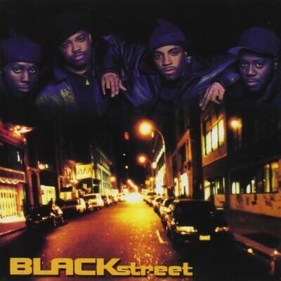 Blackstreet — Blackstreet (1994)