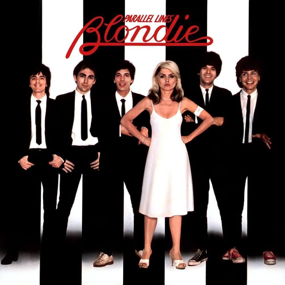 Blondie — Parallel Lines (1978)