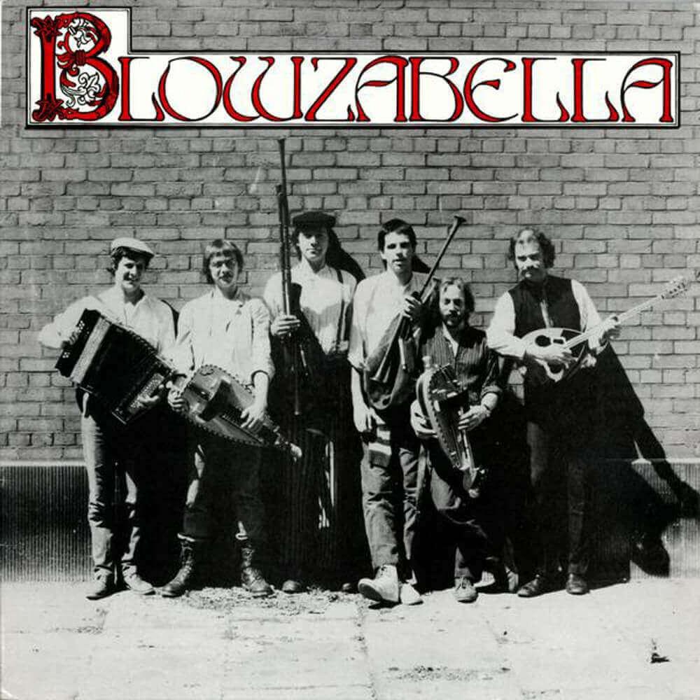 Blowzabella — Blowzabella (1982)
