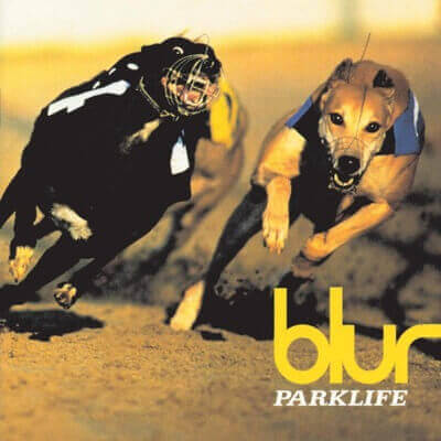 Blur — Parklife (1994)