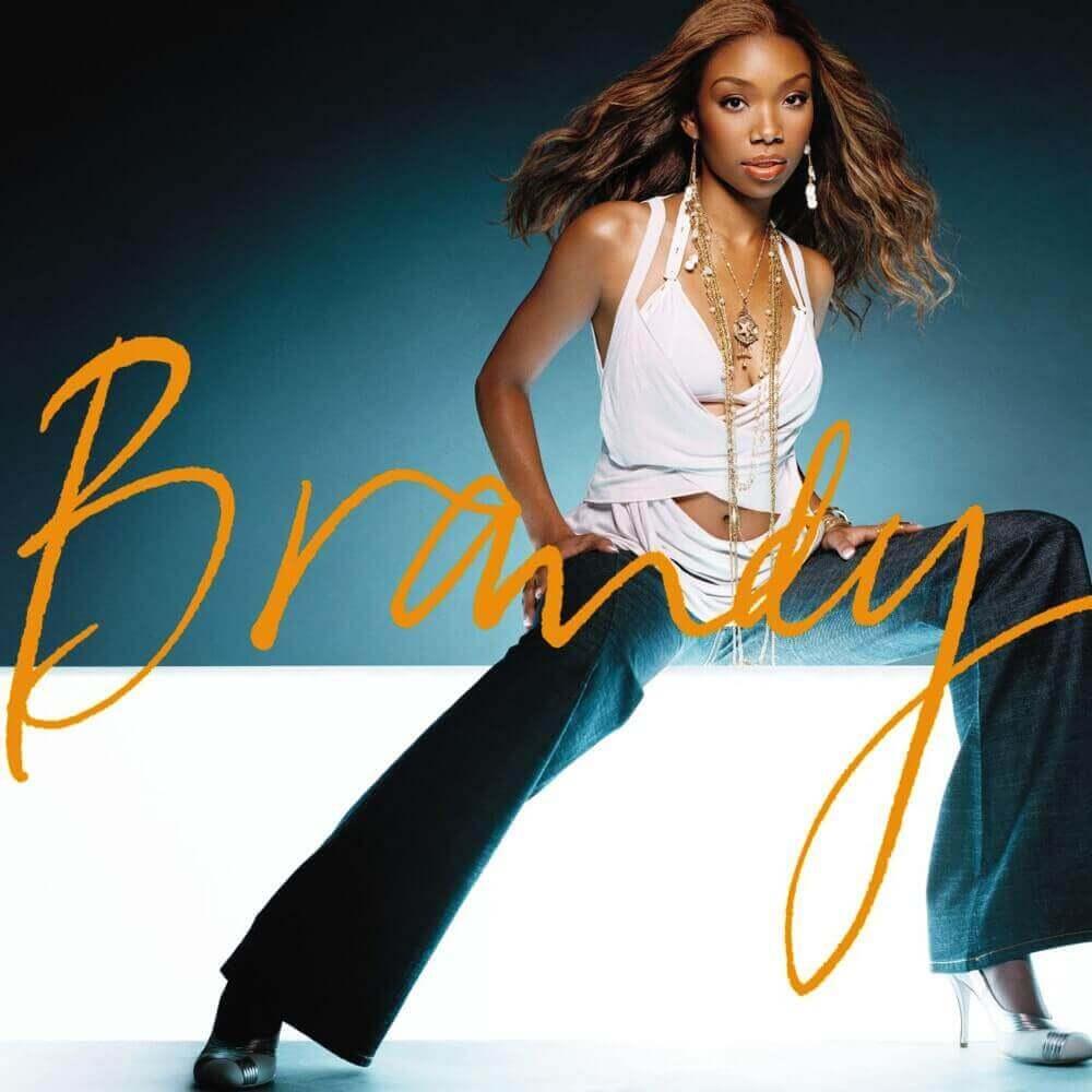 Brandy — Afrodisiac (2004)