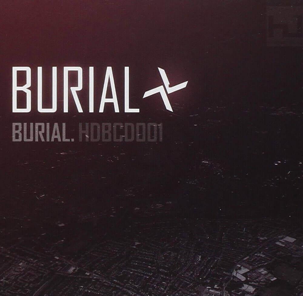 Burial — Burial (2006)
