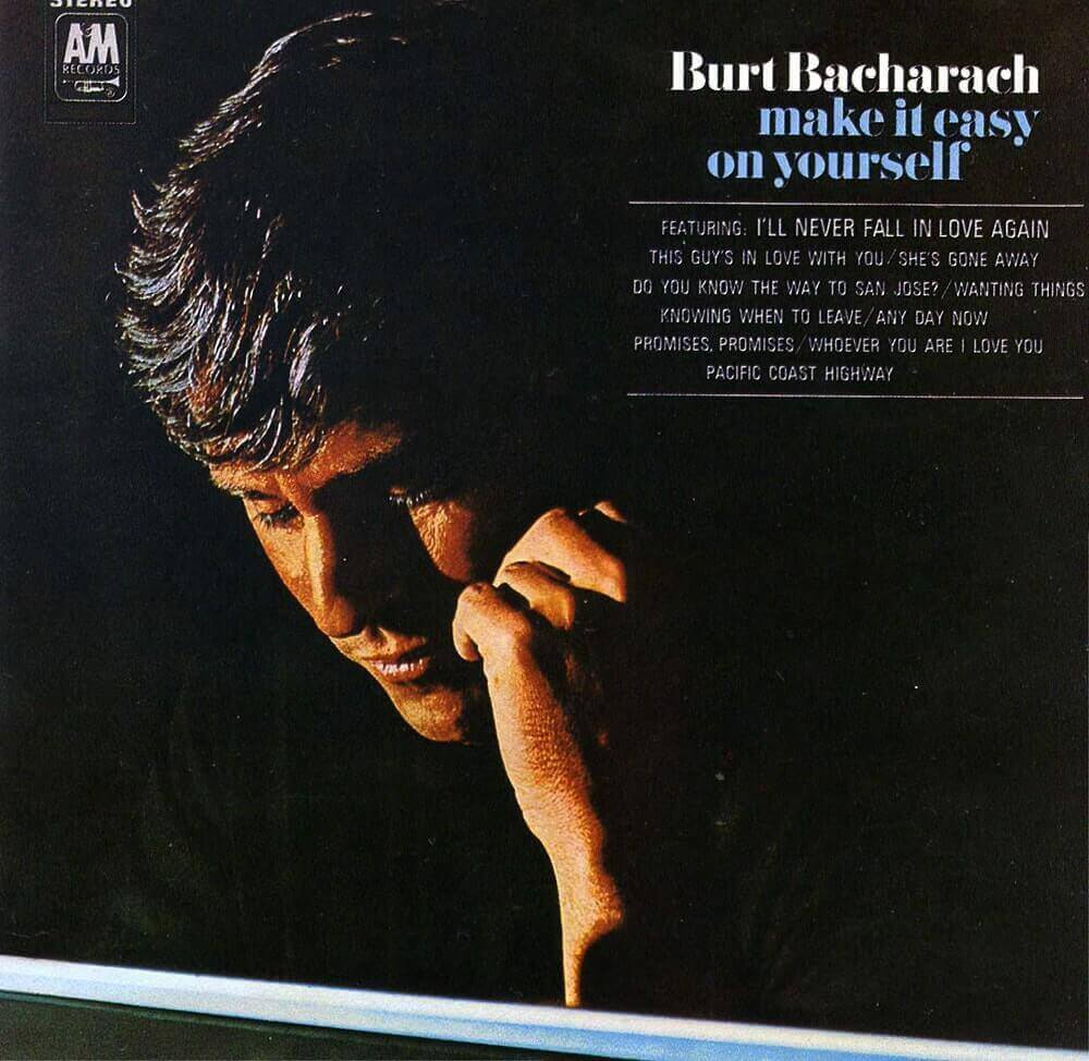 Burt Bacharach — Make It Easy on Yourself (1969)