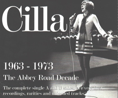 Cilla Black — 1963-1973: The Abbey Road Decade (1997)