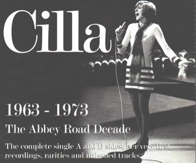 Cilla Black — 1963-1973: The Abbey Road Decade (1997)
