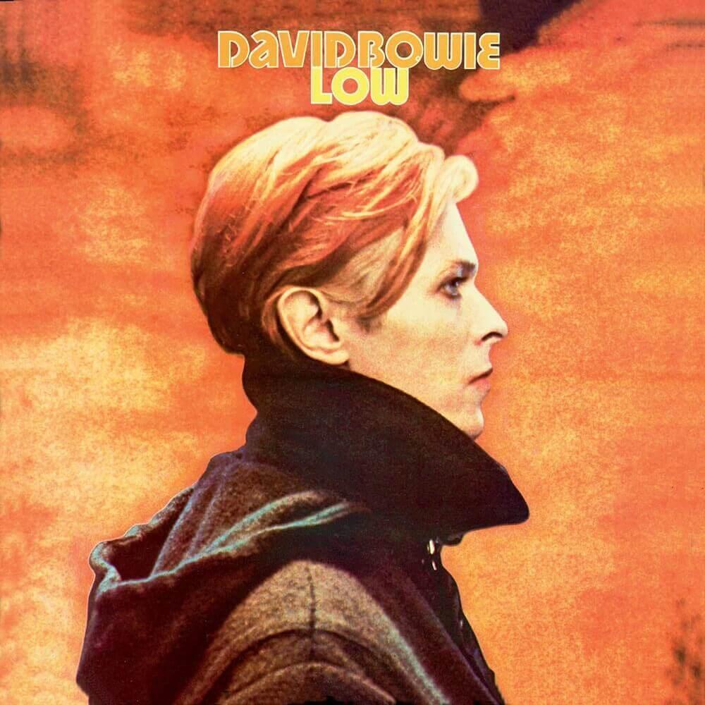 David Bowie — Low (1977)