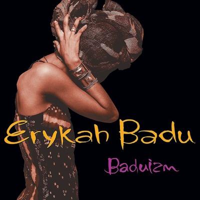 Erykah Badu — Baduizm (1997)