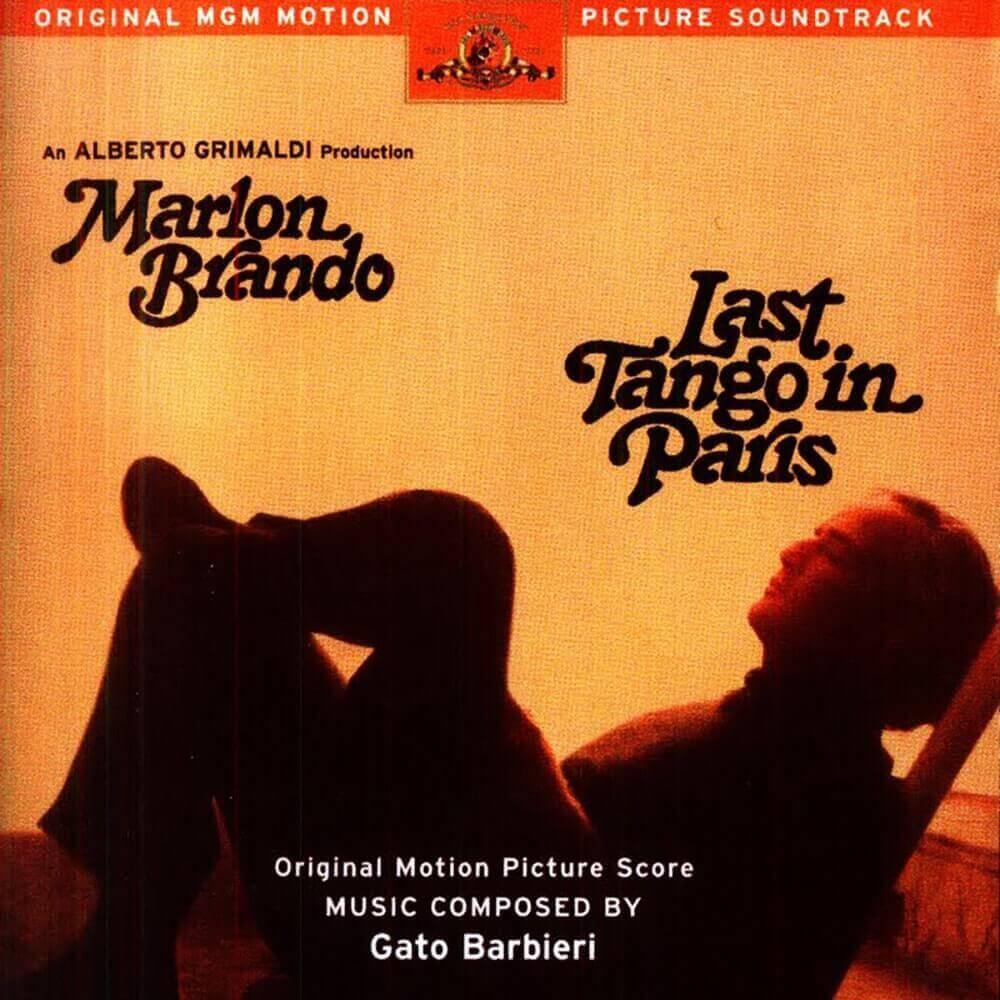 Gato Barbieri — Last Tango in Paris OST (1972)