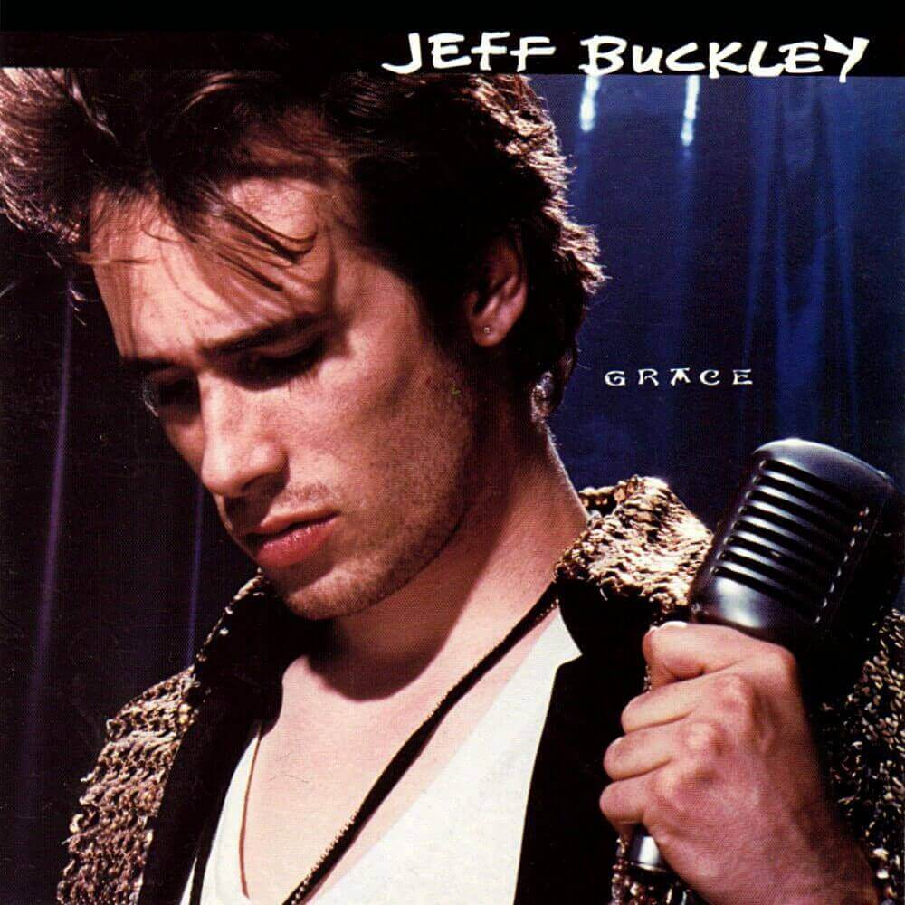 Jeff Buckley — Grace (1994)