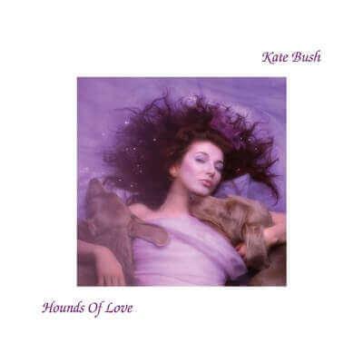 Kate Bush — Hounds of Love (1985)