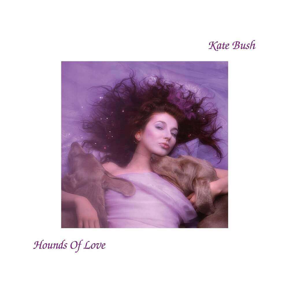 Kate Bush — Hounds of Love (1985)