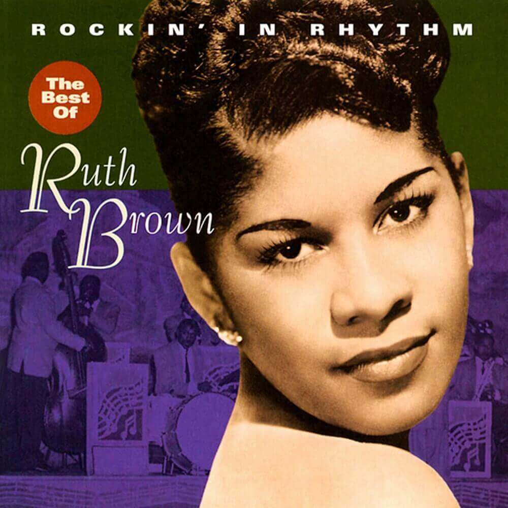 Ruth Brown — The Best Of (1996)