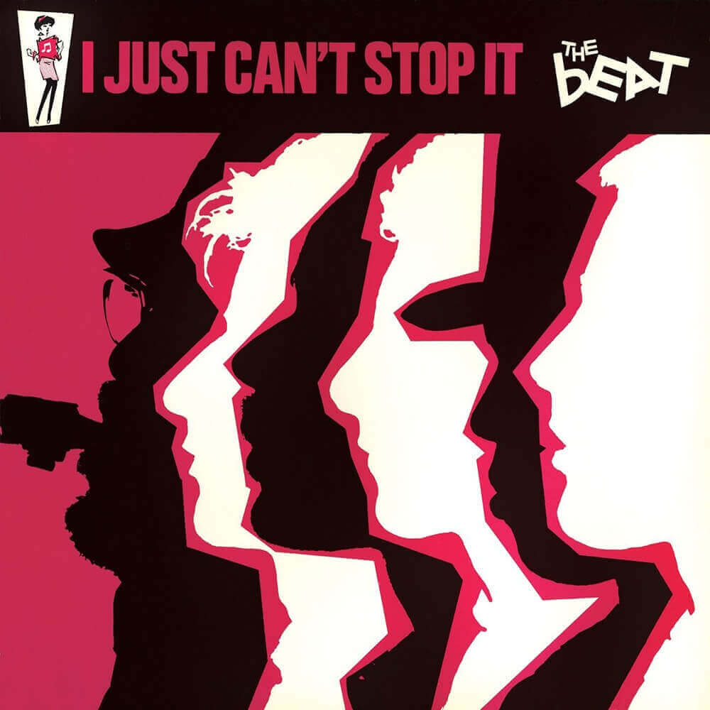 The Beat — I Just Can't Stop It (1980)