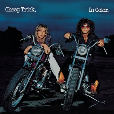 Cheap Trick — In Color (1977)