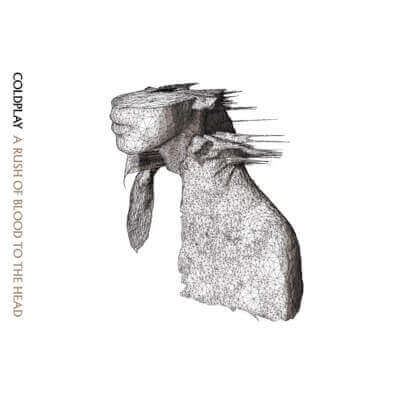 Coldplay — A Rush of Blood to the Head (2002)