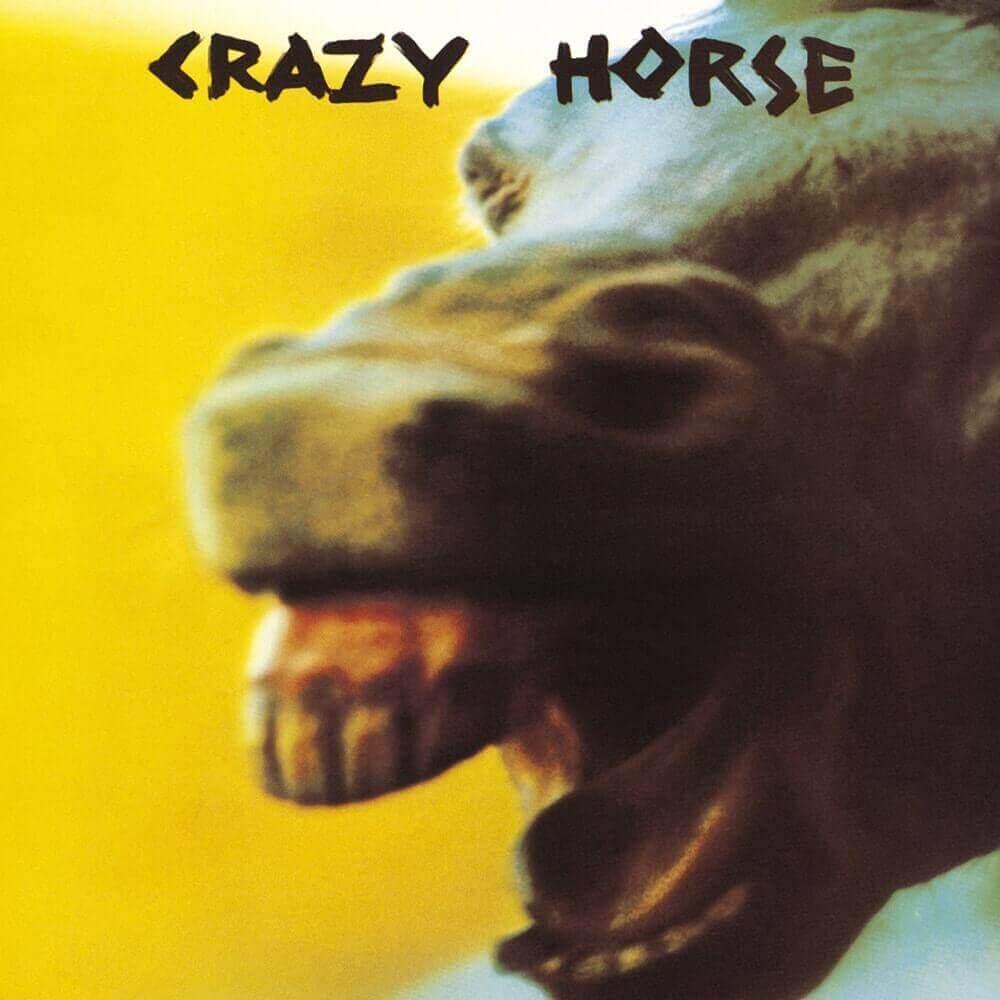 Crazy Horse — Crazy Horse (1971)