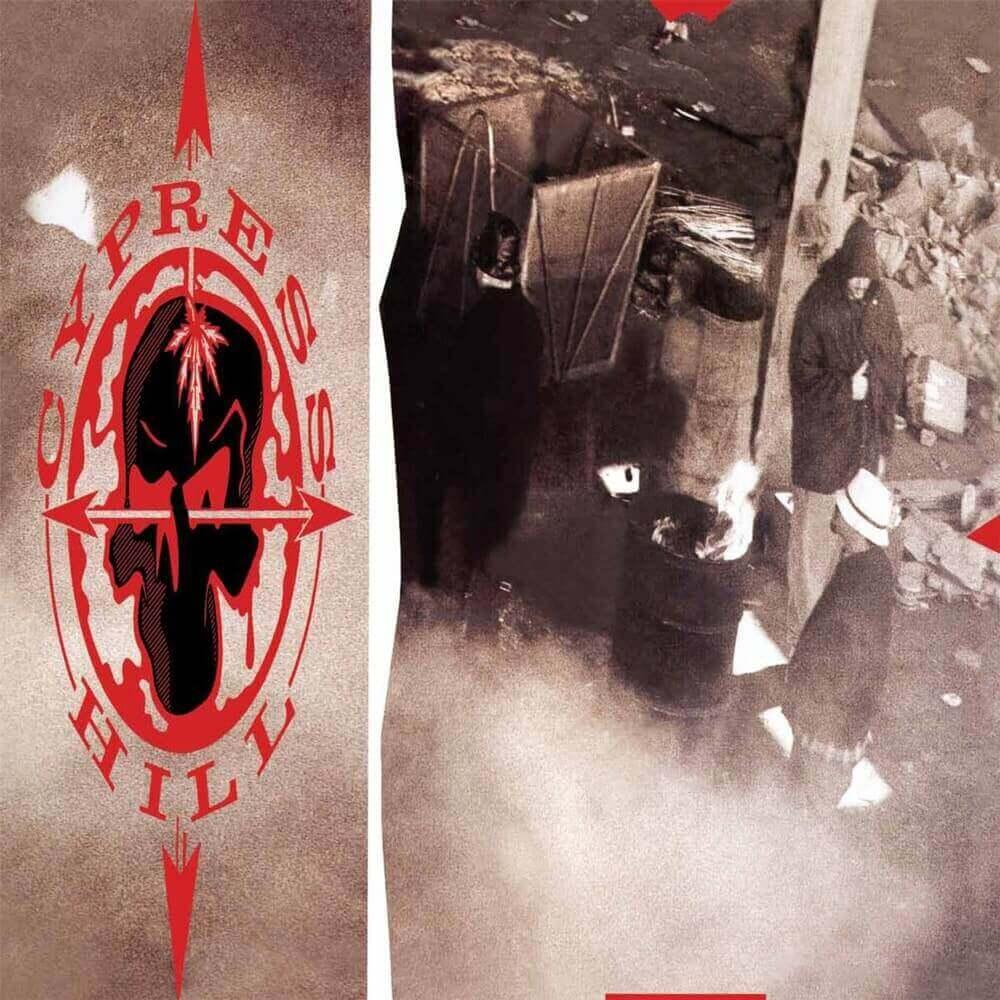 Cypress Hill — Cypress Hill (1991)