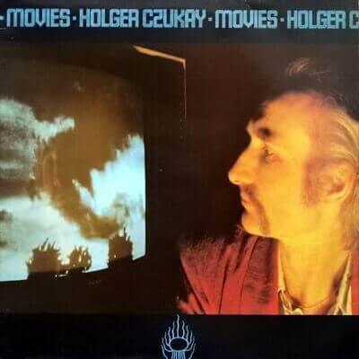 Holger Czukay — Movies (1980)