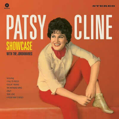 Patsy Cline — Showcase (1961)