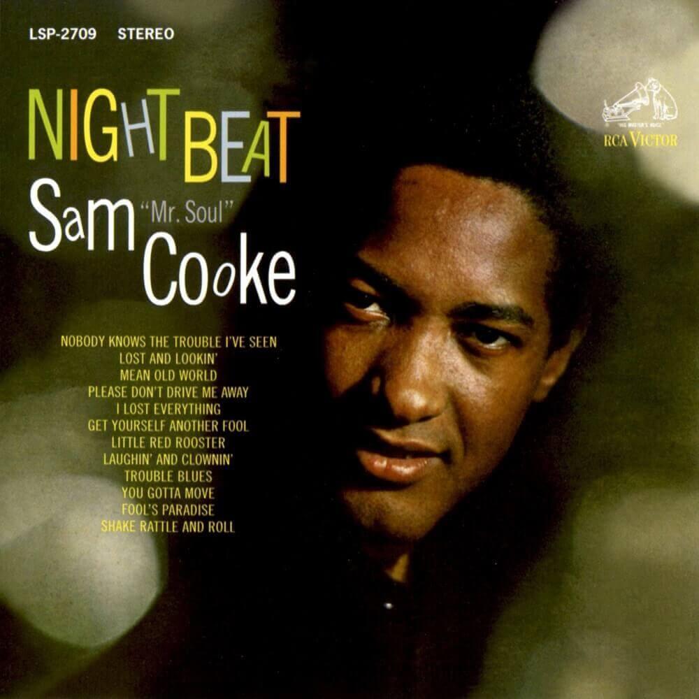 Sam Cooke — Night Beat (1963)
