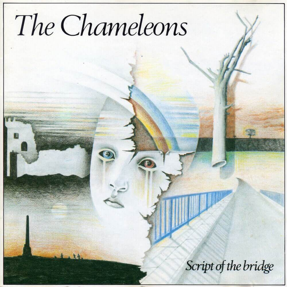 The Chameleons — Script of the Bridge (1983)