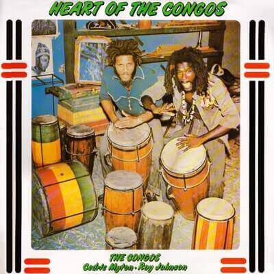 The Congos — Heart of the Congos (1977)