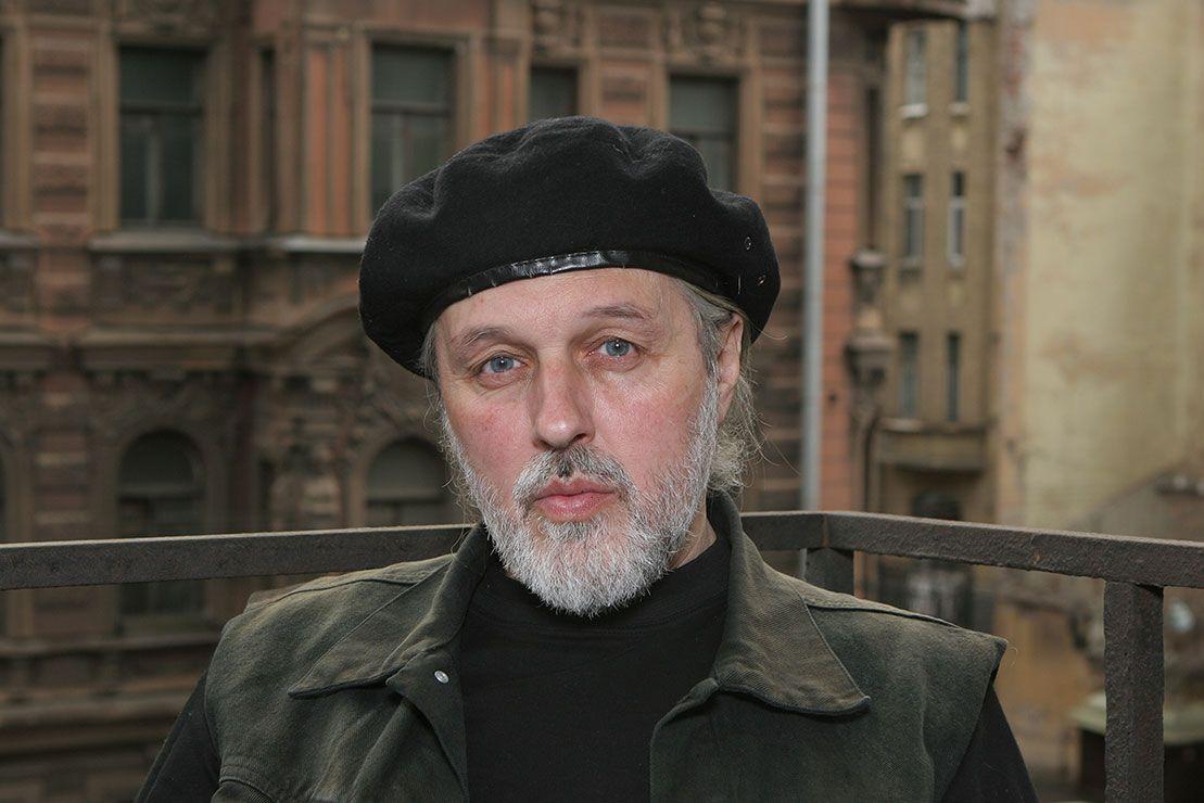 Всеволод Гаккель