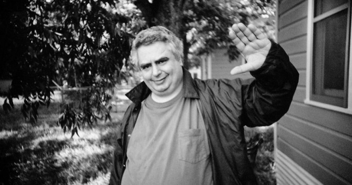 Гений Daniel Johnston