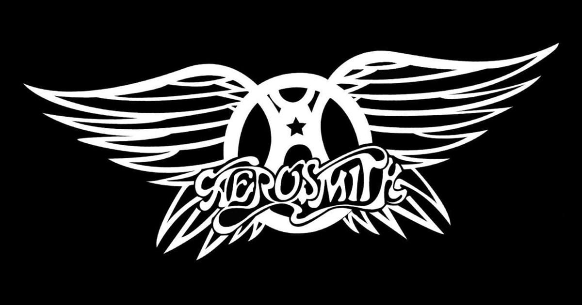 Логотип группы Aerosmith