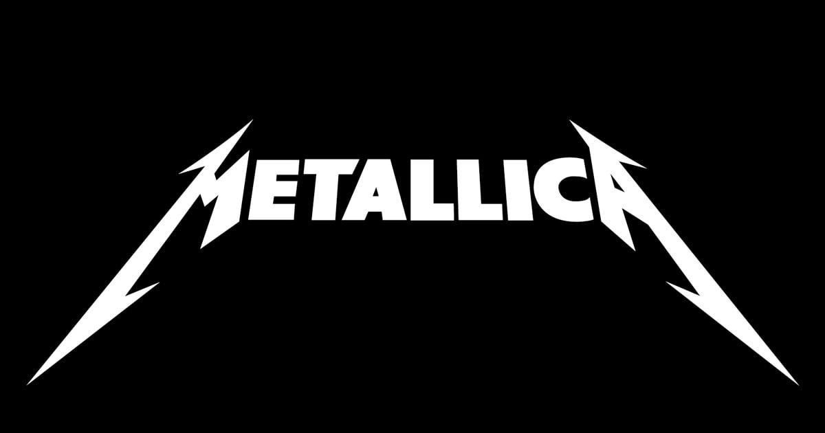 Логотип группы Metallica