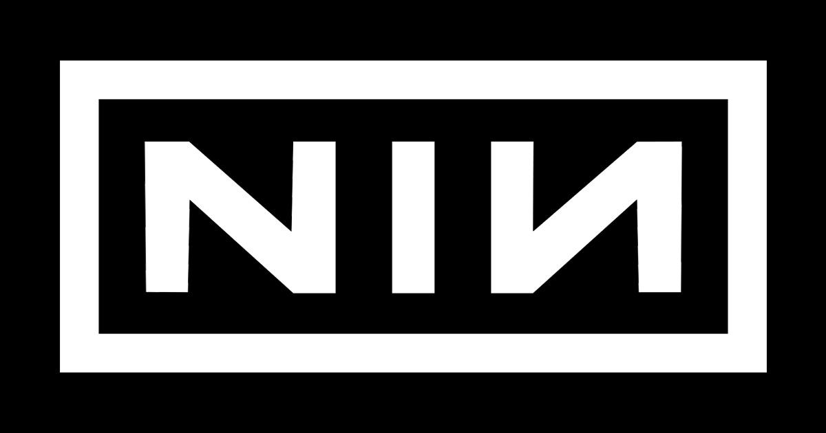 Логотип группы Nine Inch Nails
