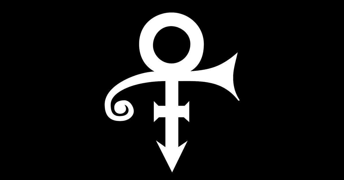 Логотип Prince
