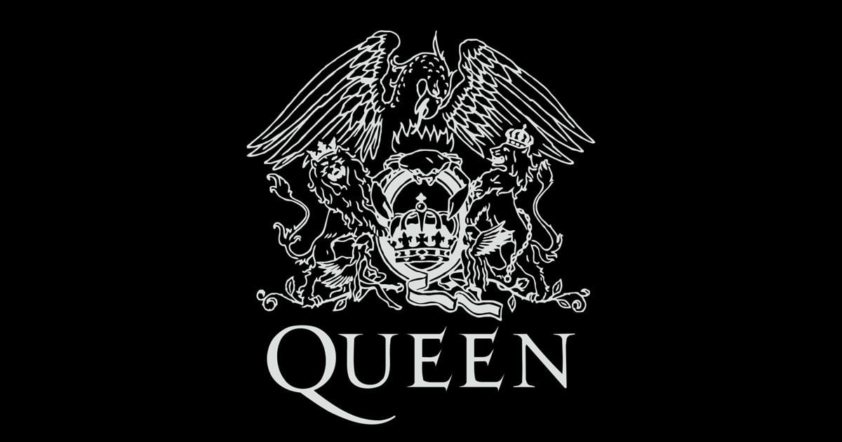 Логотип группы Queen