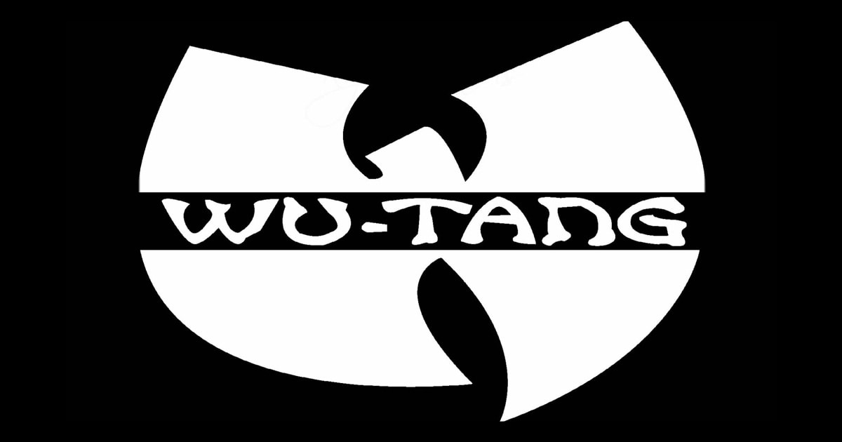 Логотип группы Wu-Tang Clan